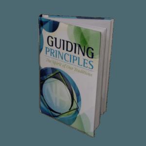 Guiding Principles special edition